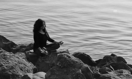 Meditation in Fashion